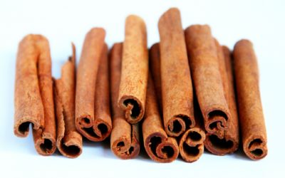Cinnamon as Food and Medicine